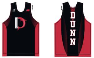Dunn XC Jersey
